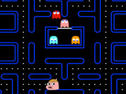 Clarence Pacman